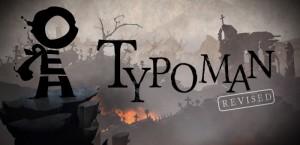 Typoman title
