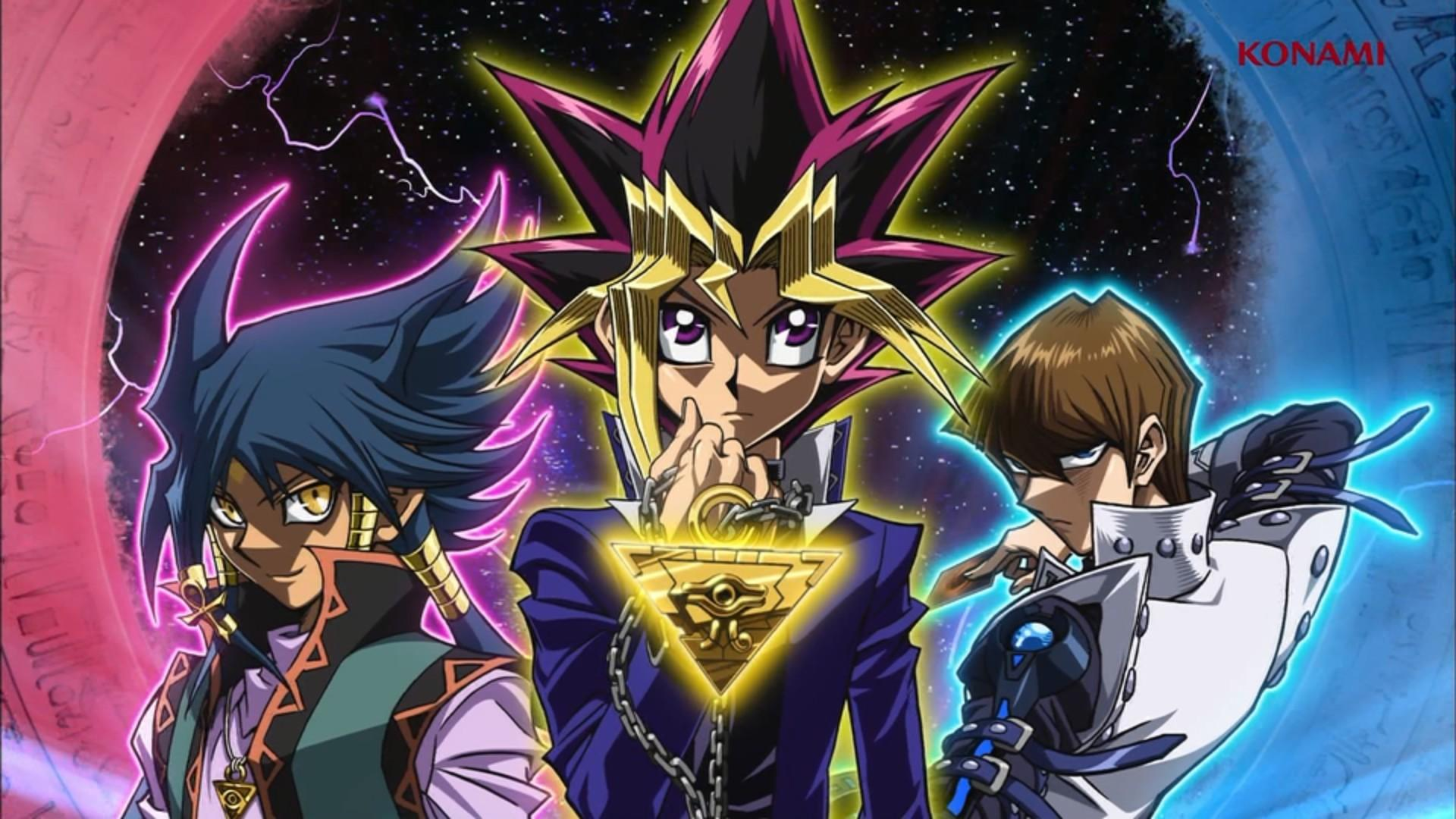yu gi oh the dark side of dimensions review hey poor. Black Bedroom Furniture Sets. Home Design Ideas