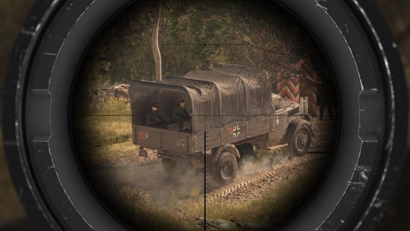 sniper elite 4 downscope