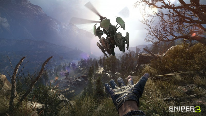 Sniper Ghost Warrior 3 Preview