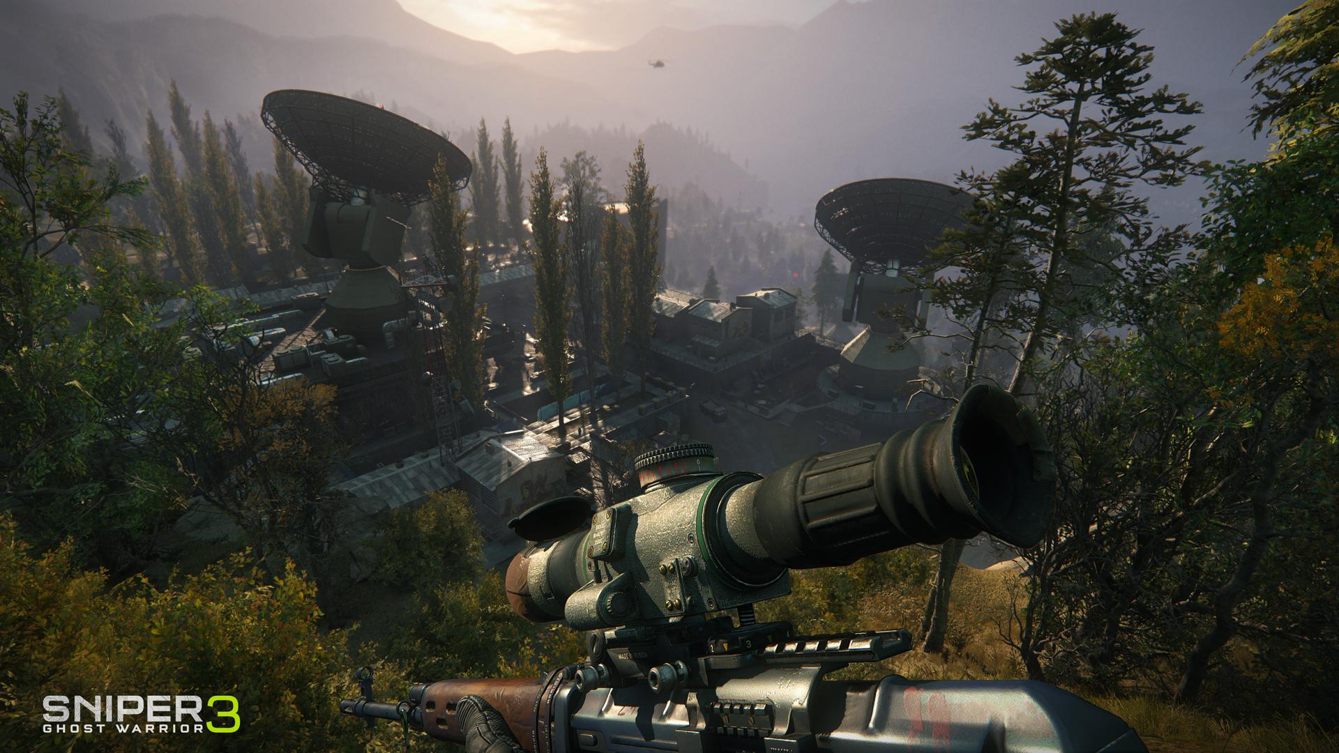 sniper ghost warror 3 1
