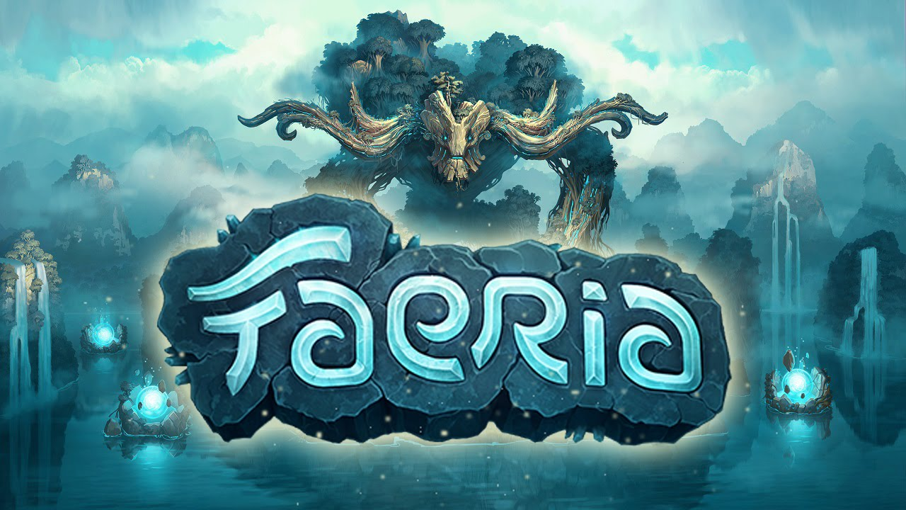 Faeria Review (PC) | Hey Poor Player