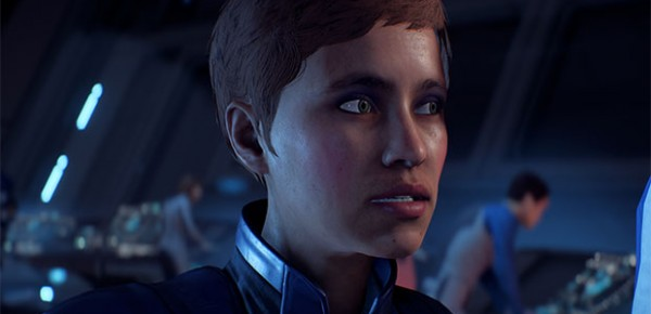 Mass Effect Andromeda 1