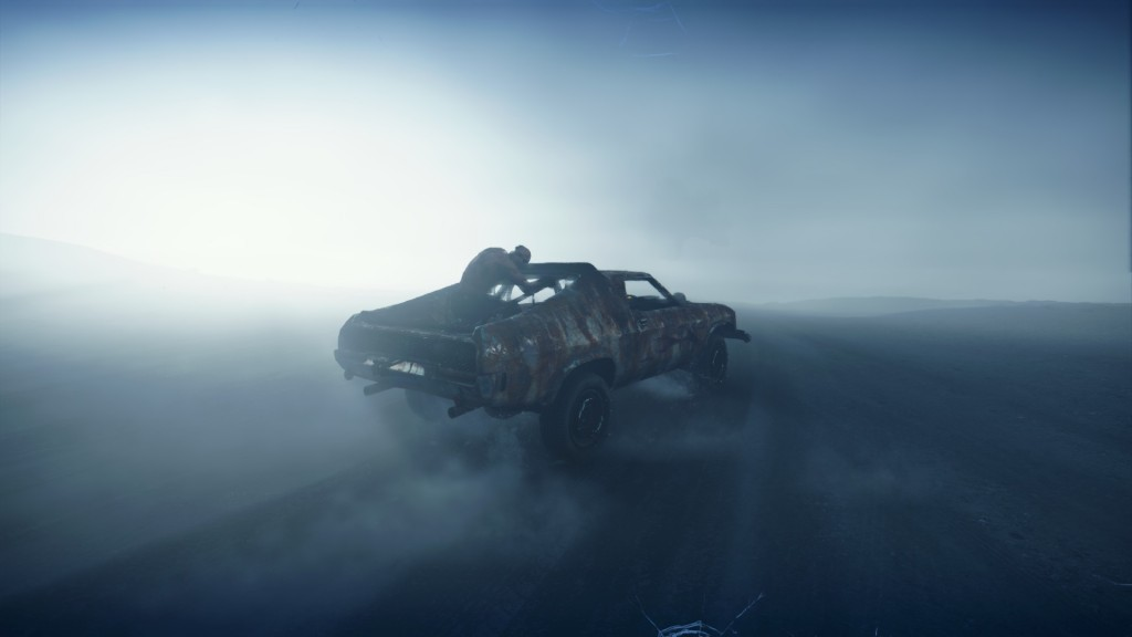 Mad Max Game 3