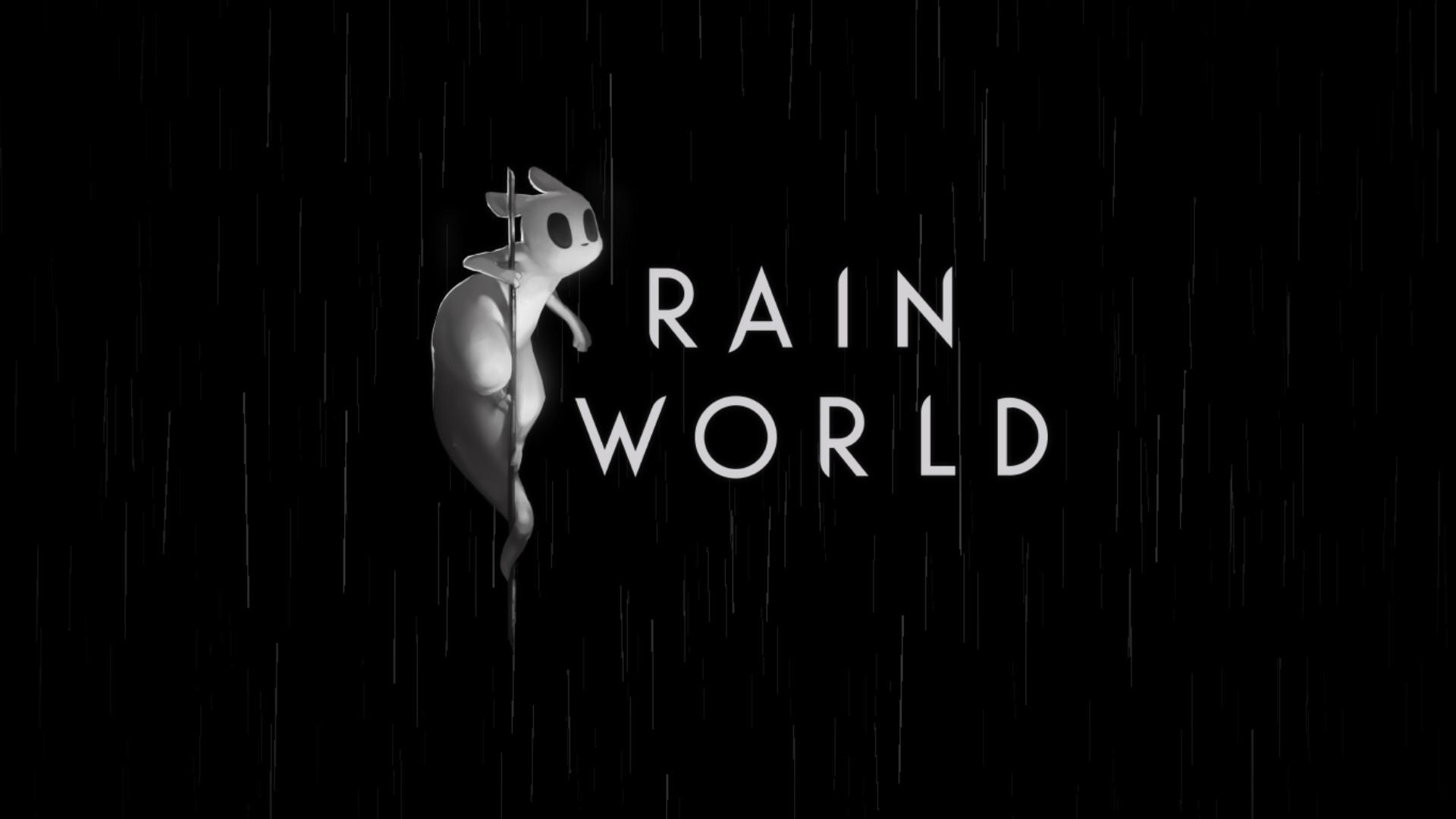 Rain World Banner