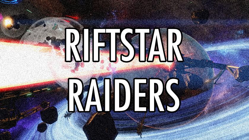 RiftstarRaiders