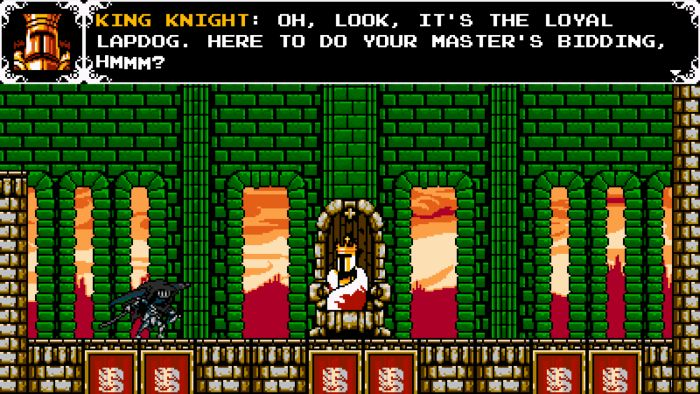 Shovel Knight - Specter of Torment 3
