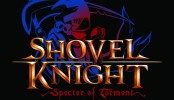 Shovel Knight - Specter of Torment title