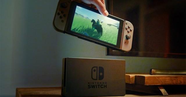 switch dead pixel