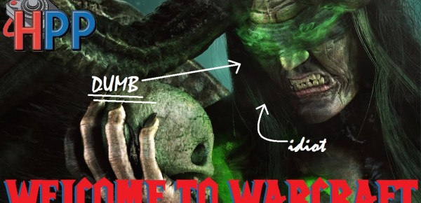 Welcome to Warcraft episode 2 thumbnail