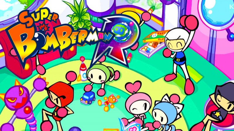 super bomberman r review  switch