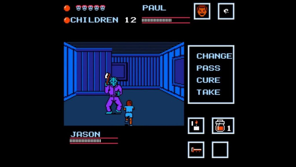 Top 10 Toughest NES Bosses Jason