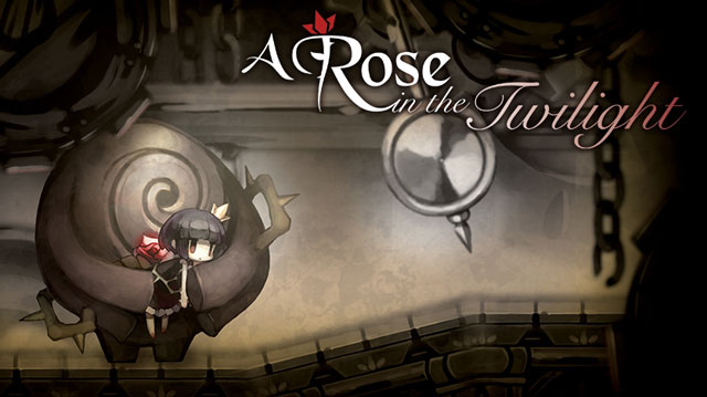 A Rose in the Twilight Banner