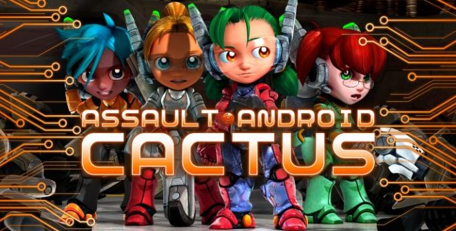 Assault Android Cactus title