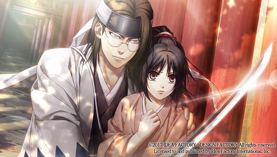 Hakuoki: Kyoto Winds 2