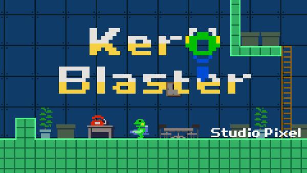 Kero Blaster Review