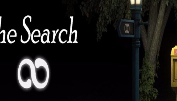The Search Indie Game Steam Windows