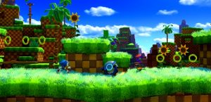 Sonic Forces - Sonic Classic