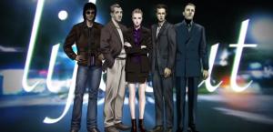 The Silver Case PS4 Walkthrough Remaster
