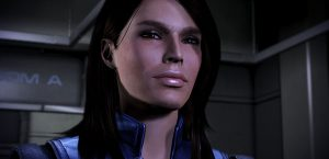 Mass Effect Romances
