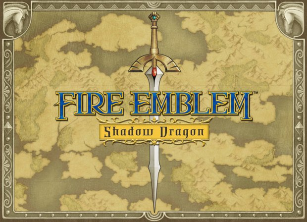 Image result for fire emblem shadow dragon