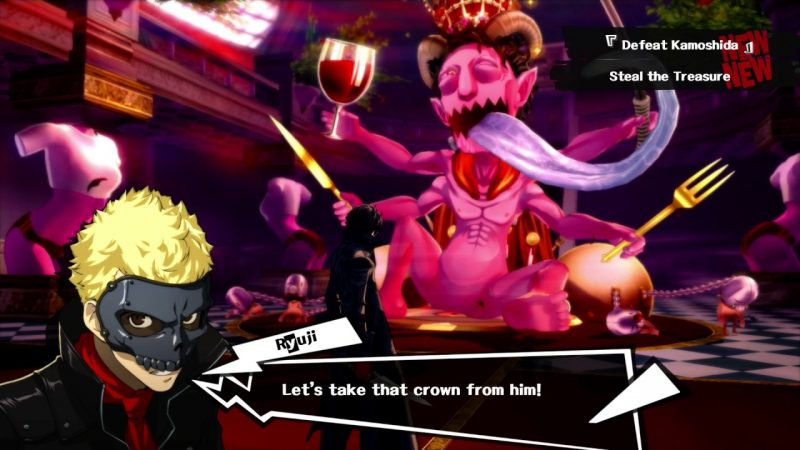Persona 5 Review - A One In A Million RPG | Hey Poor Player