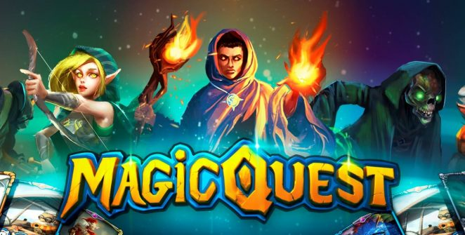 Magic Quest TCG