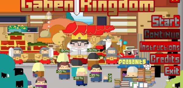 Gaben Kingdom Title Review