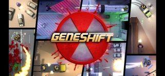 Geneshift title