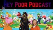 album art for Hey Poor Podcast Episode 102: The Tangent Episode