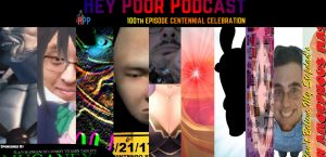 album art for The Hey Poor Podcast 100th Episode Centennial Celebration