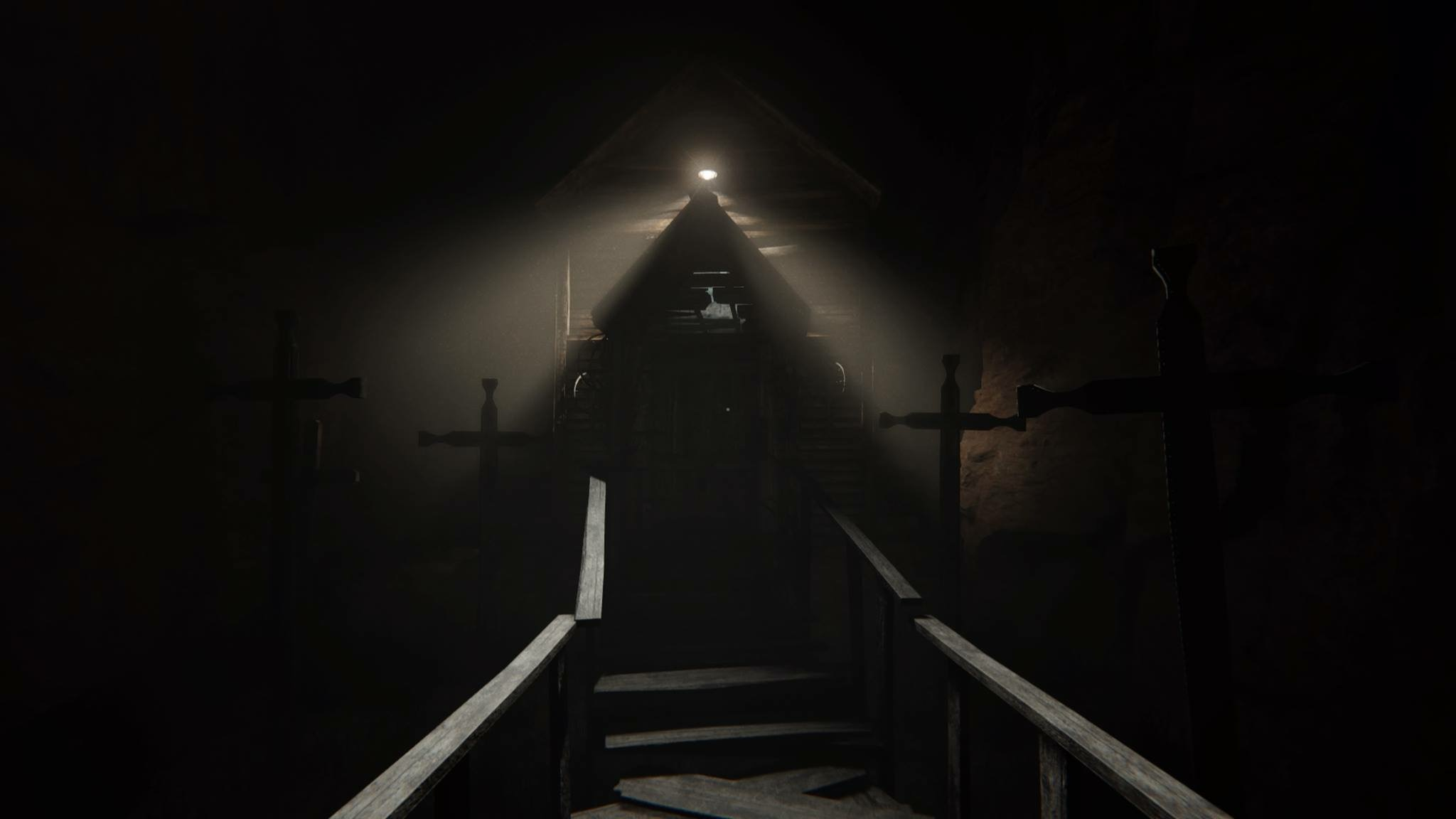 Outlast 2 Review | Hey Poor Player