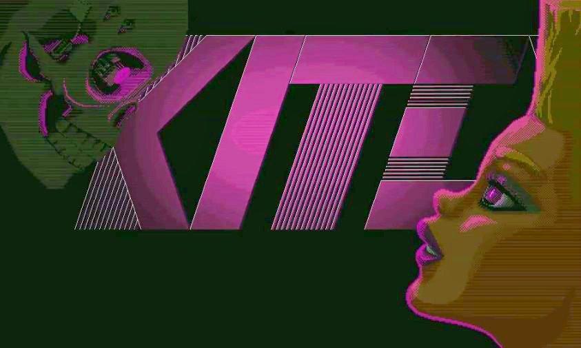 Kite Banner