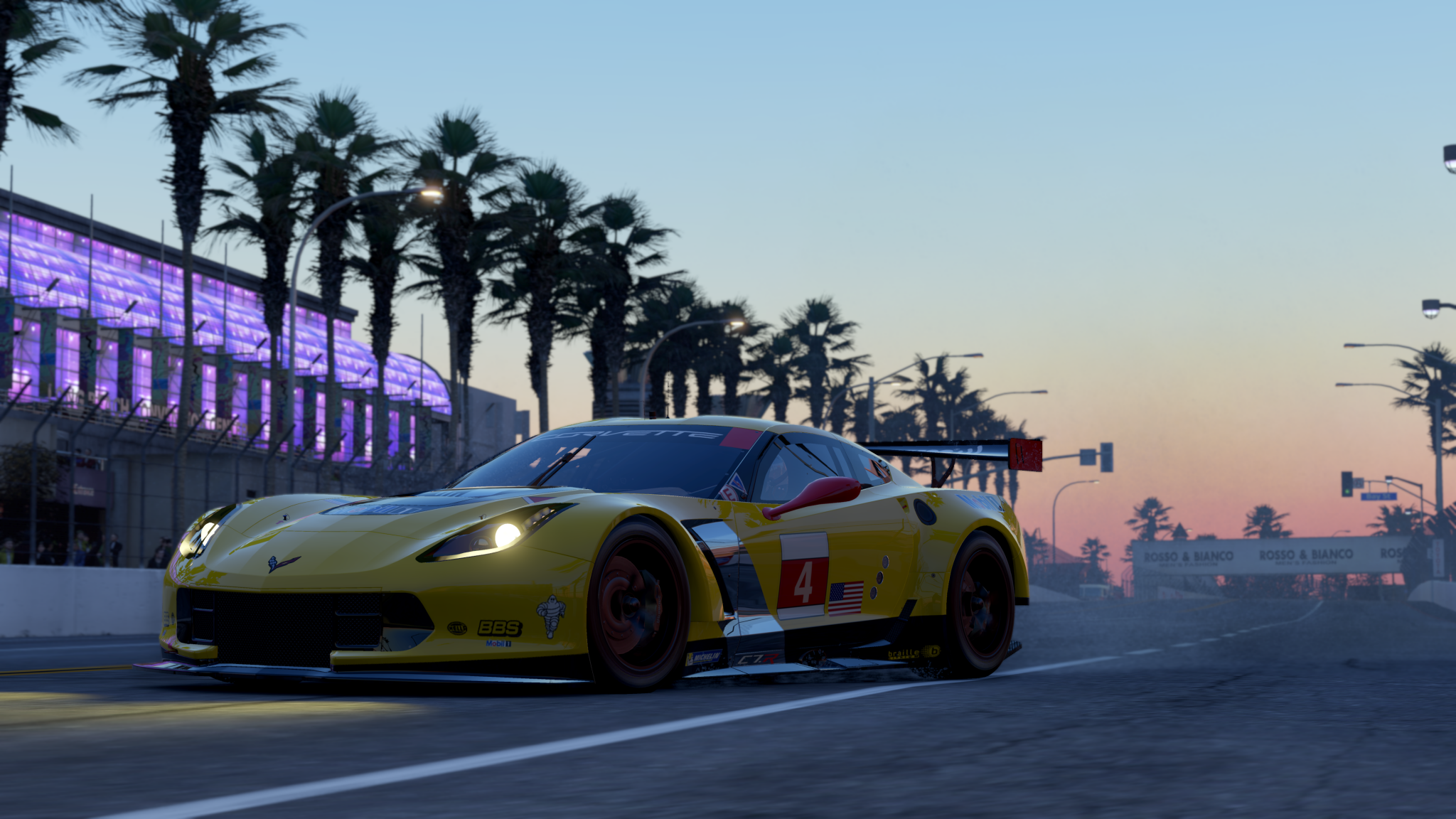 Project Cars 2 Day One Edition