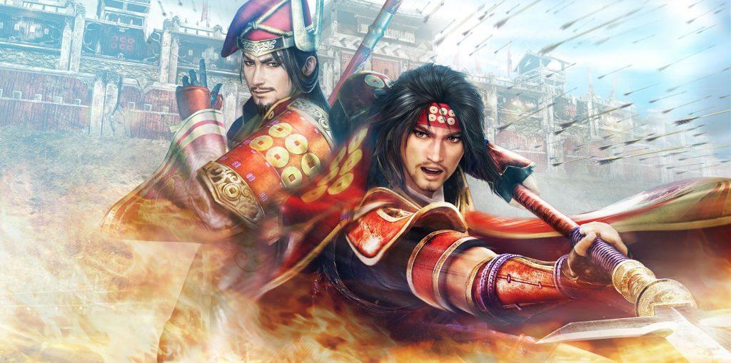 Samurai Warriors Spirit of Sanada Wallpaper