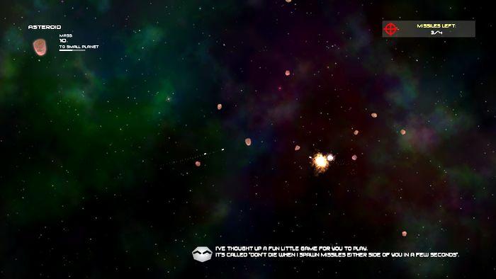 Solar 2 screenshot 2