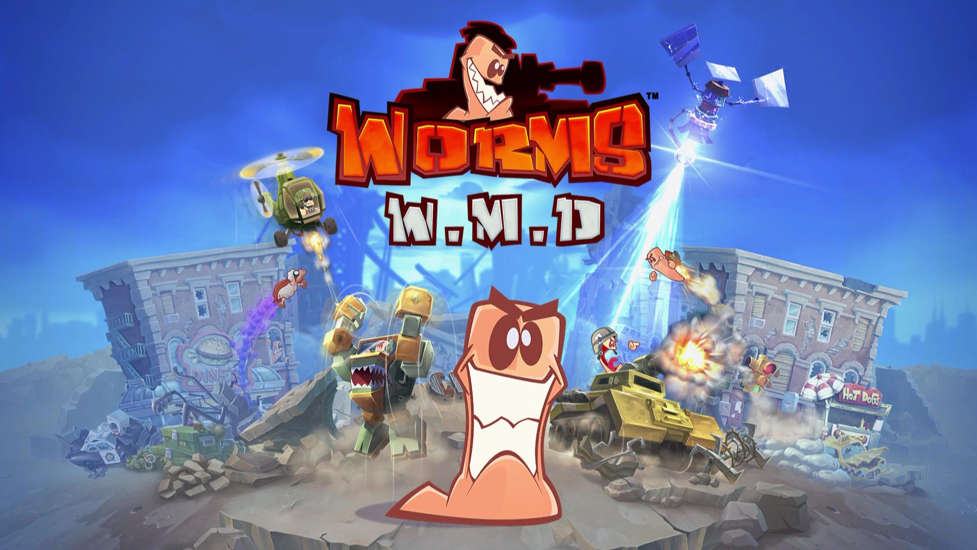 worms w m d gets fortifying new update hey poor player. Black Bedroom Furniture Sets. Home Design Ideas