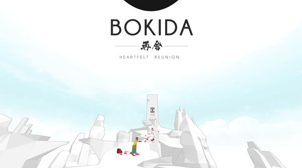 Bokida: Heartfelt Reunion