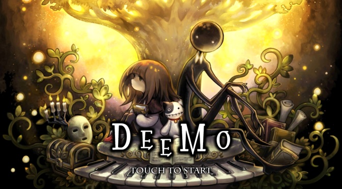 Deemo: The Last Recital Gets Release Date