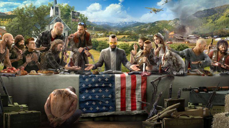 Far Cry 5 Revealed