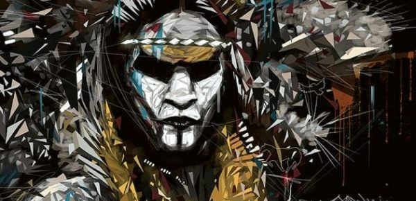 Moonshot: The Indigenous Comics Collection Review
