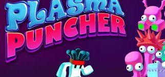 plasma puncher title