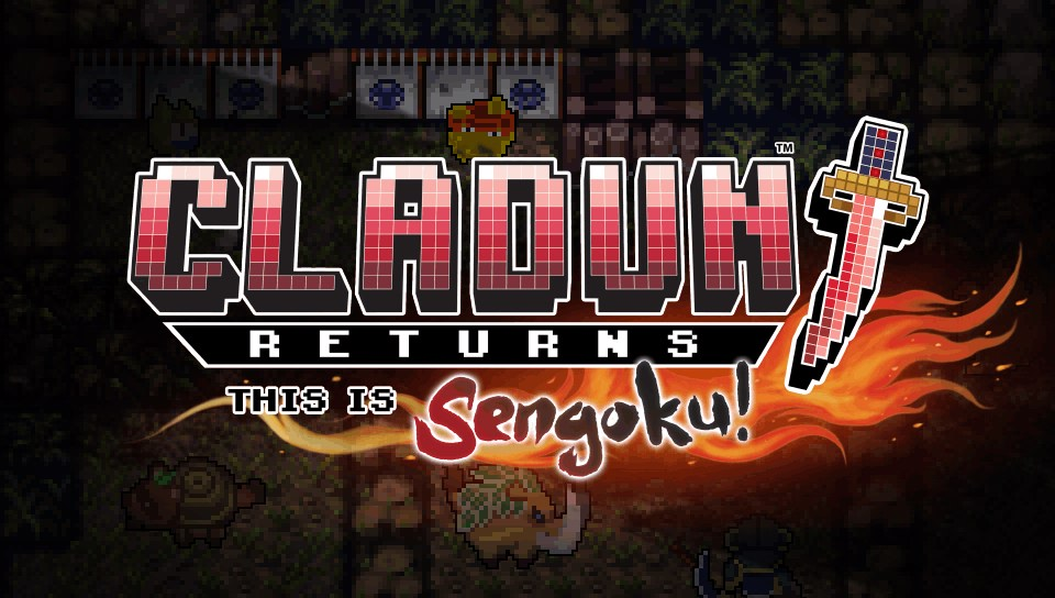 Cladun Returns: This is Sengoku! Banner