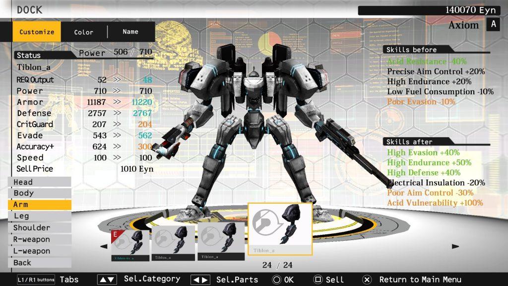 Damascus Gear: Operation Tokyo HD Edition 6