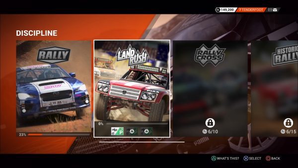 dirt 4 review ps4 hey poor player. Black Bedroom Furniture Sets. Home Design Ideas