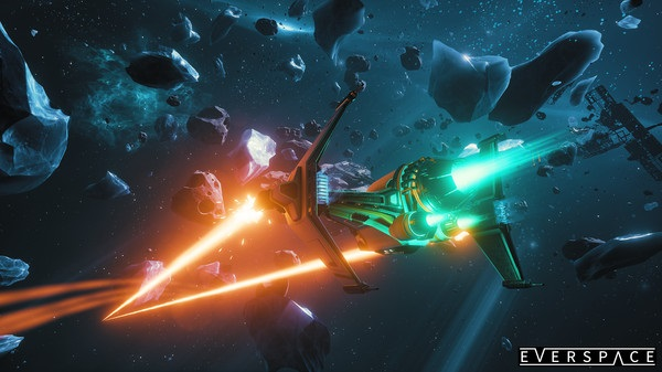 EVERSPACE Review (PC) - Hey Poor Player