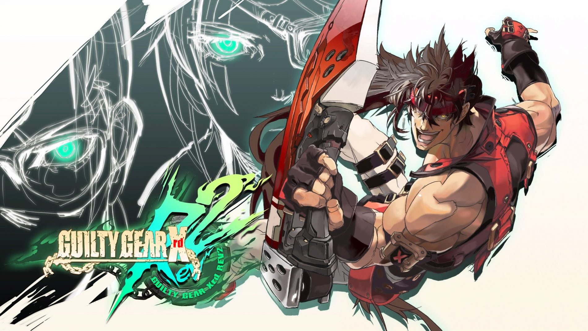 Guilty Gear Xrd Rev 2 Review Ps4 Hey Poor Player