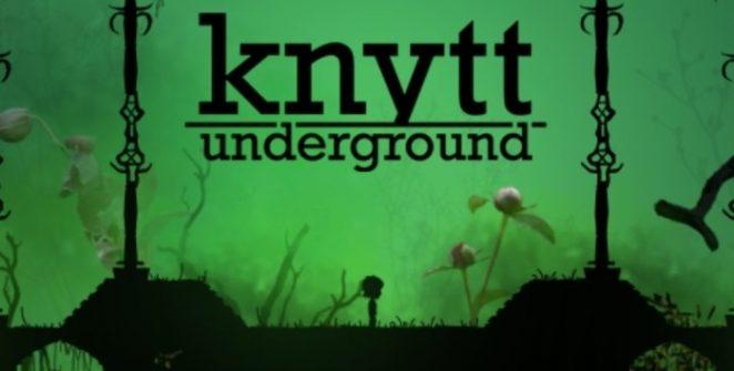 Knytt Underground title