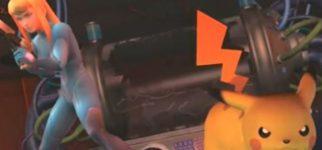 metroid prime 4 and pokemon switch