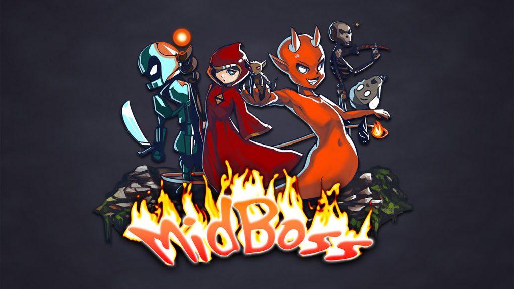 MidBoss Banner